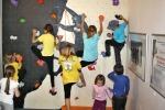 Vyžití pro děti na výstavě 2012 - ve studiích k nové expozici se na ně také nezapomíná