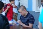 Semilák Hloušek vyráží na hostování do německé bundesligy