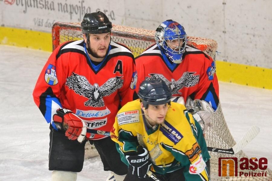 Finále Lomnické ligy 2013/14 Sokol Roztoky - Sokol Těpeře<br />Autor: Zdeněk Matura