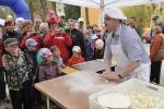Oslavy 20. výročí Pekárny a cukrárny Mikula