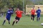 Semifinále poháru Libereckého kraje: Bozkov - FKP Turnov B