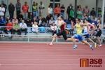 15. ročník Memoriálu Ludvíka Daňka v Turnově - sprint 100 metrů mužů