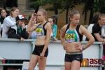15. ročník Memoriálu Ludvíka Daňka v Turnově - příprava sprintu žen