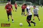 Oslavy 110 let klubu SK Semily a utkání starých gard SK Semily a FC Lomnice n. P.