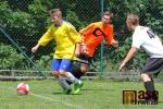 Fotbalový turnaj O pohár starosty obce Slaná