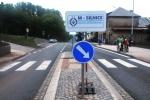 Otevření silnice z Horek do Studence