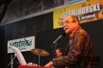 FOTO: Jaroslav Uhlíř potěšil své fanoušky koncertem v Sedmihorkách