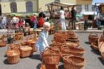 32. ročník Krakonošovy tržnice v Roztokách u Jilemnice