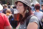 25. Svijanské slavnosti - zajímavý nosič piva