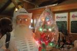 Vánoce naruby u Kačáku 2014