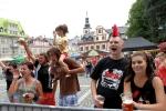 Krkonošské pivní slavnosti 2014