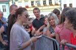 Krkonošské pivní slavnosti 2014 - Ewa Farna