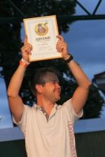 Krkonošské pivní slavnosti 2014 - Vítězství v pivním referendu obhájil pivovar Svijany