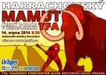 Plakát Harrachovský mamut 2014