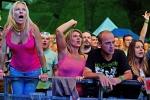 Fotopřipomenutí festivalu Keltská noc 2014