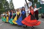 9. ročník festivalu Folklorní ozvěny ve Vrchlabí