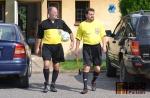 Okresní fotbalový přebor, utkání FK Přepeře - SK Jívan Bělá