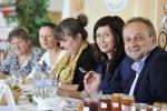 Odborná porota v čele s Jiřím Mikulou
