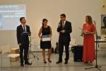 Vyhlášení 10. ročníku soutěže Stavba roku Libereckého kraje