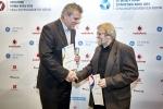 Jaroslav Tunhöfer – AJETO (1.místo), GE Money Bank Živnostník roku 2014 Libereckého kraje – Jaroslav Skuhravý (1.místo)