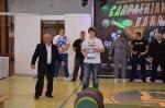 Karpatský pohár 2014 - Jaroslav Říčař