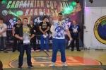 Karpatský pohár 2014 - Ondřej Kiml