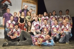 Slavnostní vyhlášení KTM ECC 2014 ve Vysokém nad Jizerou