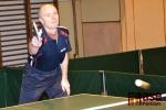 Krajská divize ve stiolním tenise, utkání Sokol Semily - Spartak Chrastava