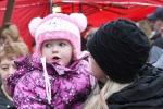 7. ročník lyžeckých závodů postaru a Vrchlabský vánoční jarmark