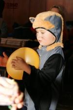 FOTO: Bozkov v sobotu ovládly masky
