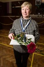 Vyhlášení ankety Sportovec Železnobrodska za rok 2014