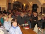 FOTO: Pavel Váňa představil v Lomnici nejen léčivé byliny