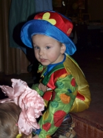 Turistický bál a dětský karneval ve zpětném zrcátku