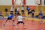 FOTO: Volejbalisté Turnova dvakrát vyhráli a jedou si do Brna pro postup