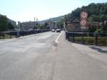 Most ev. č. 282-017 přes Jizeru v Železném Brodě