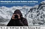 Himalájské putování plakát