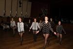 Obrazem: Jubilejní absolventský ples Gymnázia Ivana Olbrachta