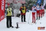 FOTO: Šampionát žactva ovládli běžci pořádající Jilemnice
