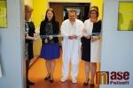 Otevření nového operačního sálu v semilské nemocnici