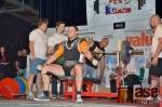 Mistrovství České republiky v benchpressu v KD Vrchlabí