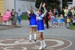Slavnost ke dni vítězství v Turnově 2015