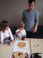 Férová snídaně v Semilech 2015