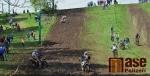 KTM enduro cross country, závod na Kozákově za pořadatelství Motorsport Chuchelna