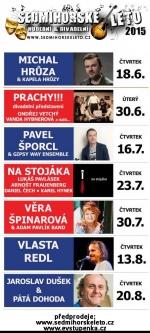 Archív Sedmihorské léto, Jitka Maděrová