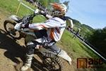 FOTO: Endurosprint v Košťálově si užilo celkem 188 jezdců