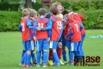 29. ročník turnaje fotbalových přípravek s mezinárodní účastí v Lomnici nad Popelkou