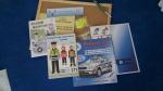 4. C ze základní školy Žižkova v Turnově na návštěvě u policistů v Rychnově u Jablonce