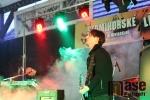 Koncert Michala Hrůzy a kapely Hrůzy v rámci Sedmihorského léta 2015