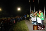 8. ročník Samohýl skokanské exhibice v Lomnici nad Popelkou