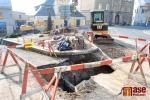 Semilská Husova ulice bude čelit uzavírkám